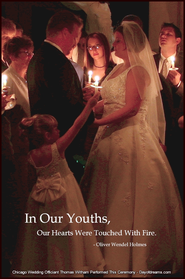 Vows in Candlelight