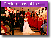 Declarations of Intent