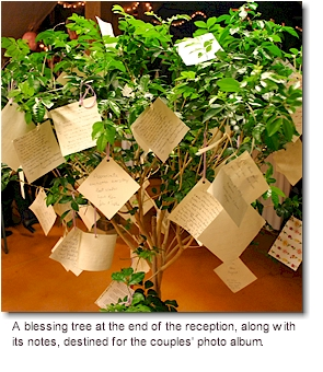 A Blessing Tree