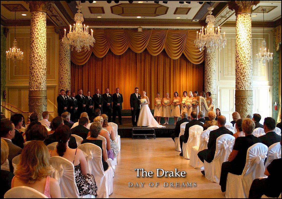 The drake chicago illinois for Thedrake